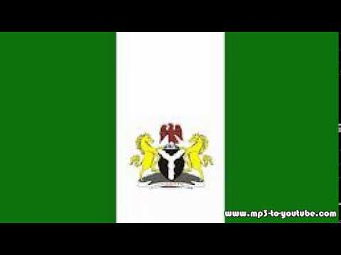 UN WSA theme song - Nigeria