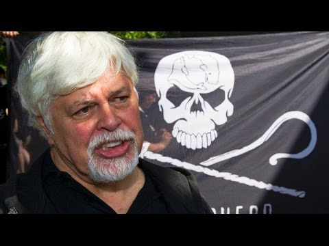 Protect Our Oceans, Save Our Future: Captain Paul Watson Talks Conservation