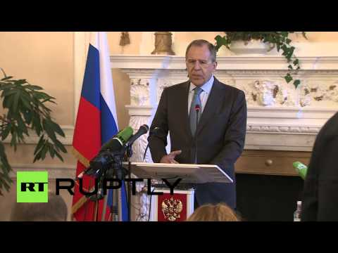 UK: Discussion with FMs helpful, but divergences still exist - Lavrov