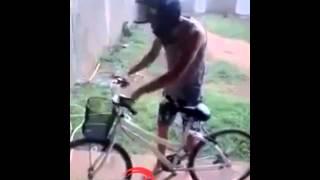 Bicicleta Al Corte