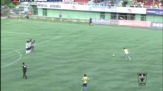Hao123-MPL 3: BVT FC 2 - 3 Chanmari West FC