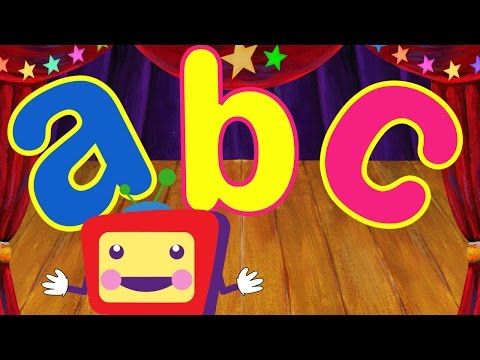 ABC SONG | ABC Songs for Children - 13 Alphabet Songs & 26 Videos