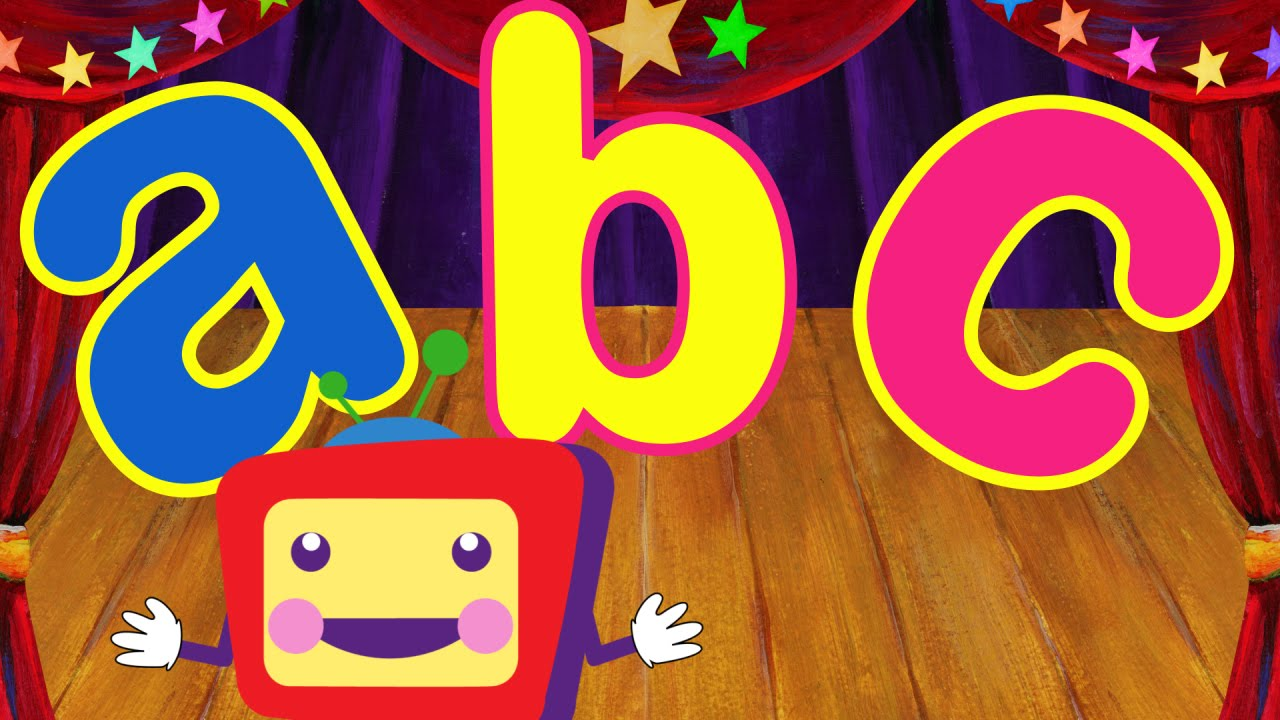 Abc song abc songs for children 13 alphabet songs amp 26 videos