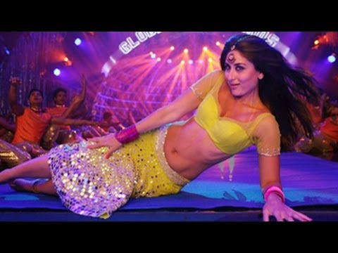 Kareena Kapoor to do item song in Akshay Kumar's Gabbar