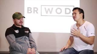 BRWOD STUDIO - Episódio 1 (parte II) - Seletivas Torneio CF Brasil 2014