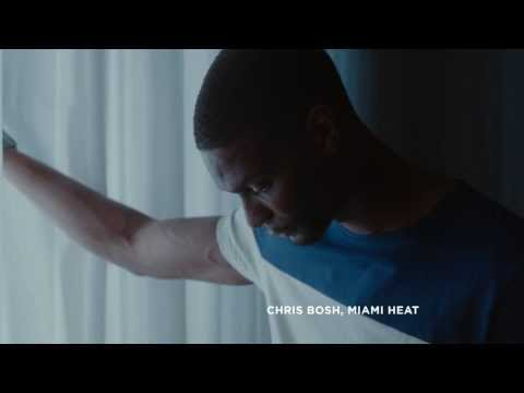 Dream BIG -- Chris Bosh,
