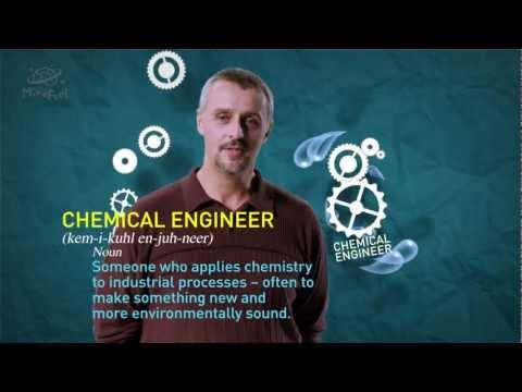 Cool Careers: Chemical Engineer -_UXwbxM8YfI