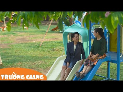 Hai Chảo Cua Gái - Trường Giang, Phi Nhung [Full]