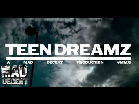 PO PO - Teen Dreamz / Let's Get Away