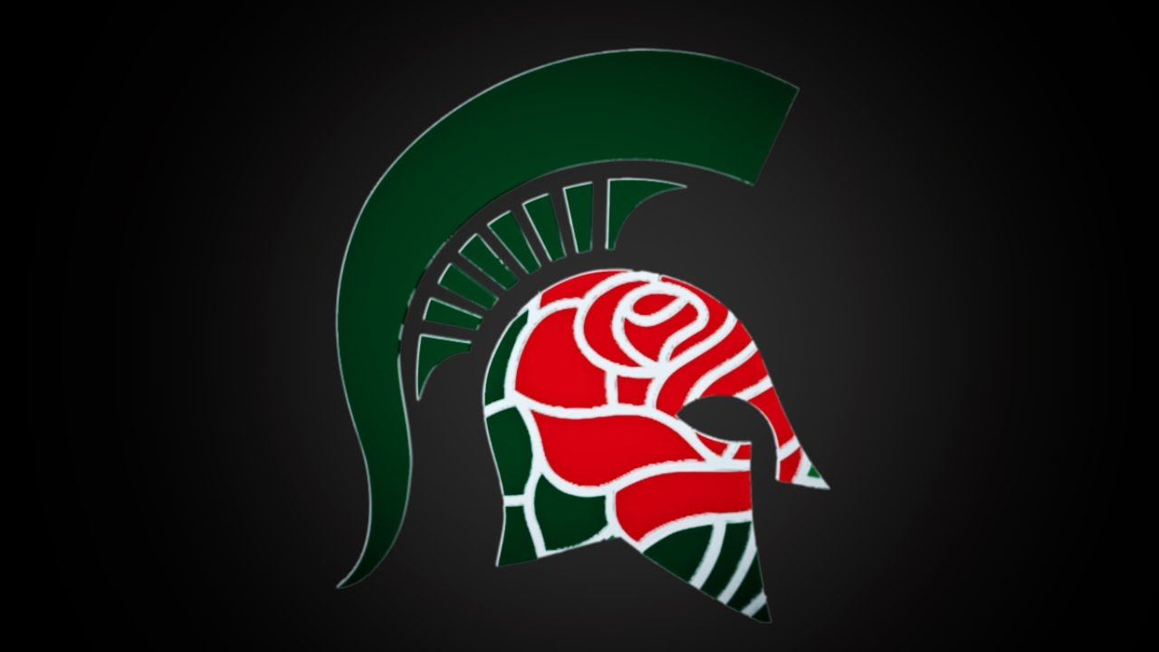 michigan state rose bowl hype video quotwe are the onesquot ����