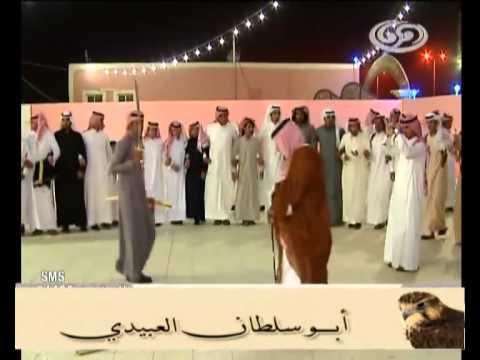 قزوعي ال معمر في حفل الشيخ علي بن مبارك بن مسعود ال راحله