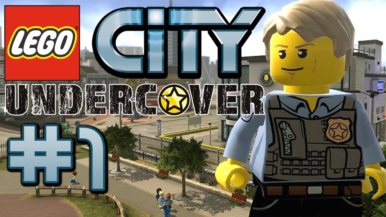 youtube lego city deutsch