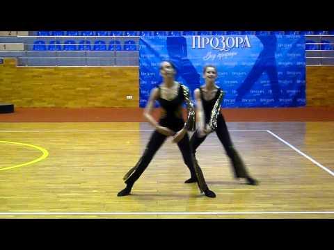 Дуэт Ламзак / Габуева