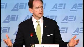 Toomey: There's No Need to Default