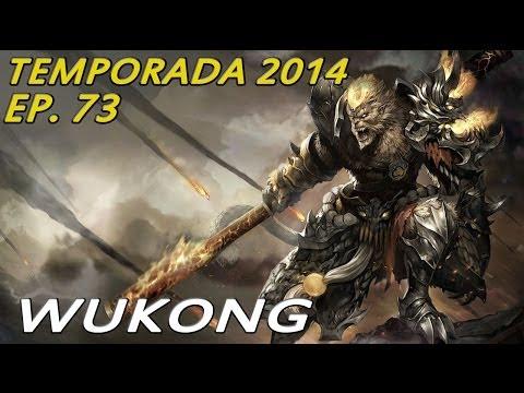 TEMPORADA 2014 | EP 73 | Wukong | Modo Al-Qaeda Desactivado...