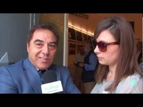 Cesa (CE) - Pro Loco - int. Umberto Guarino e Franco Pezone (13.05.12)
