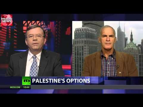 CrossTalk: Palestine's Options ft. Norman Finkelstein