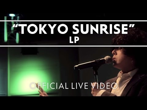 LP - Tokyo Sunrise [Live]