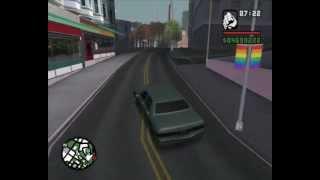 Como Reviver Uma Namorada No GTA San Andreas (How To