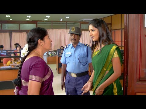 Deivamagal Episode 215, 09/01/14