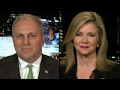 Reps. Blackburn and Scalise talk health care bill changes