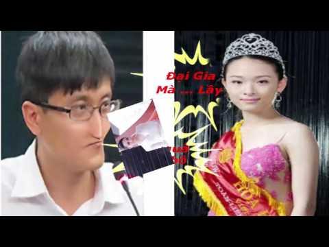 Anh không đòi quà  Hoa hậu Phương Nga vs Cao Toàn Mỹ