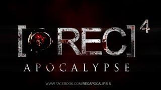 [REC] 4: APOCALYPSE NEW MOVIE TRAILER [2014] ORIGINAL