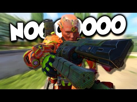 BO3 NOOOOOOO!!! (Black Ops 3 Crawling Rift E9 Challenge)