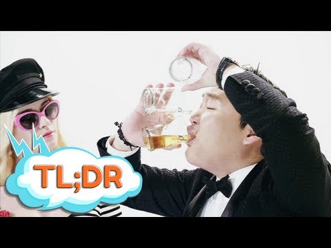 TL;DR - Drinking and Drunkenness in Korea
