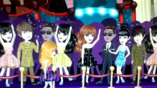 How To Get Free VIP And More Stuff On MSP!