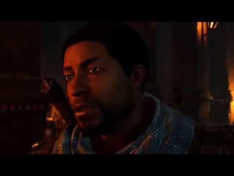 Middle-Earth Shadow of War - Trailer du DLC