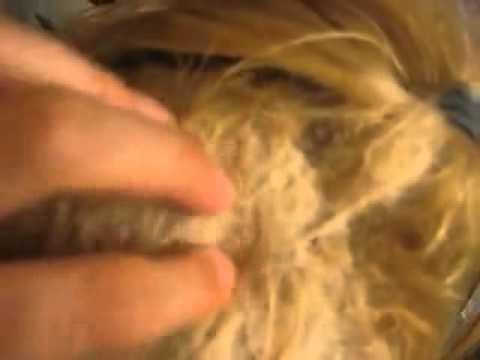 Как отрастить волосы при домашних условиях