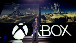 Halo: Master Chief Collection - What's in the box? - E3 2014 - Eurogamer