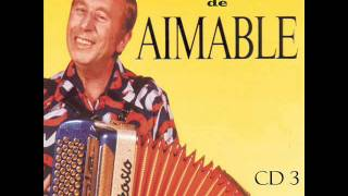AIMABLE BESAME MUCHO_