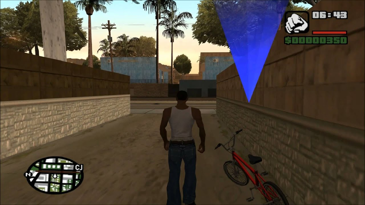 how to get multiplayer for gta san andreas