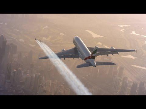 Emirates: #HelloJetman