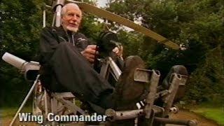 Ken Wallis, Autogyro's and