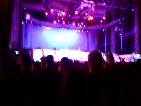 Iron Maiden, Belgrade, Serbia, 17 June 2014 part 1