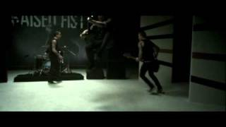 Raised Fist - Wounds (OFFICIAL VIDEO) HQ view on youtube.com tube online.