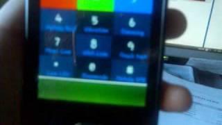 Menu Secreto De Samsung S5600 Y Otros