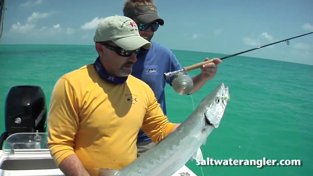 for Florida out of state saltwater fishing license