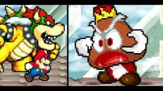 Super Mario Bros Heroes Of The Stars Episode 6 Part 2