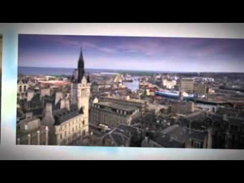 Aberdeen - Logan Carhire