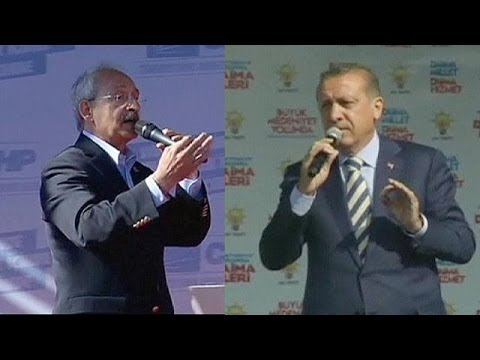Turkey: Popularity test for embattled Erdogan in local elections