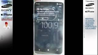 Como Escuchar Radio FM Por Altavoz En Mi Nokia Lumia 710