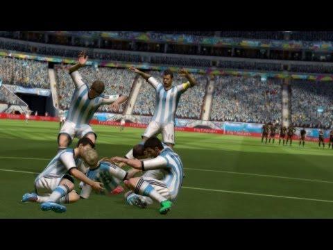 FIFA World Cup 2014 Predictions: Argentina Vs Belgium