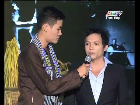 Chung kết 2 - Người dẫn chương trình 2013 - P2