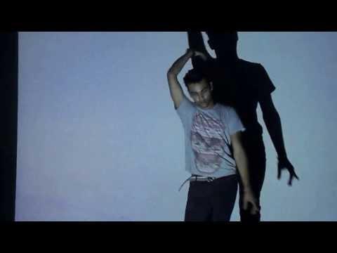 EU TE ESPERAREI FORRÓ DO MUIDO - Dança solo Lucas Tavares