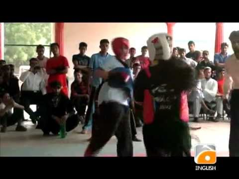 Muay Thai in Karachi