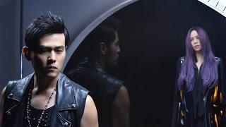 周杰倫Jay Chou X aMEI【不該 Shouldn't Be】Official MV